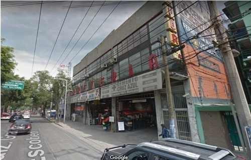 id:80428, se renta oficina en la colonia anáhuac, avenida mariano escobedo #166, 1er piso, entre las calles de lago bolsena y laguna de términos.