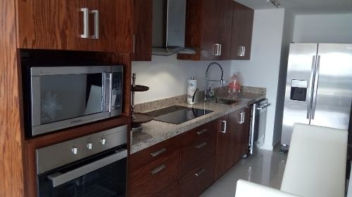 id:87613, departamento en venta totalmente amueblado estilo contemporaneo en zona centro con muy buena ubicacion. - dos recamaras totalmente amuebladas - cocina de madera - sala- comedor - baño
