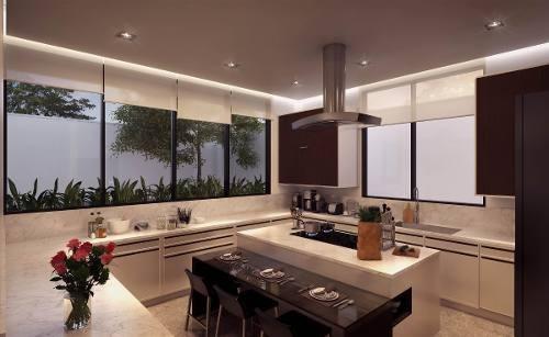 id:93795, casa nueva de 2 plantas 3 recámras, cada una con baño vestidorcochera para 4 autos jardín de 100 mts.    para mayores informes con betty salinas garza - tels: 81 8363 32 33 , 81 1039 316