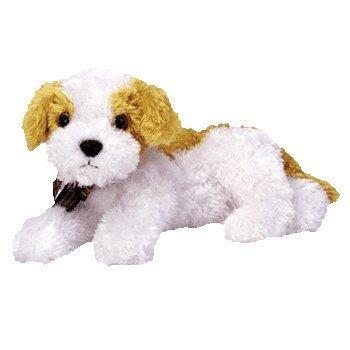 idad beanie baby - querido el perro