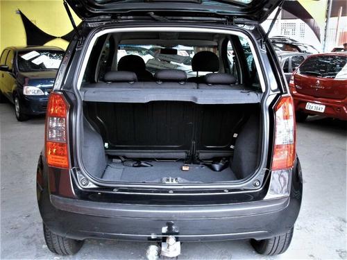 idea 1.4 elx... ùnico dono... connect... na kaiman veículos