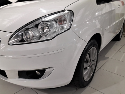 idea attractive 1.4 8v fire com 28.000 km placa i completo