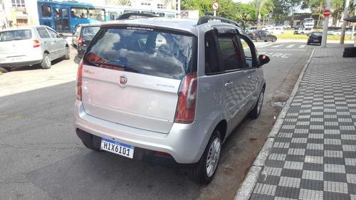 idea attractive 1.4 flex 2011 completo e com baixa km