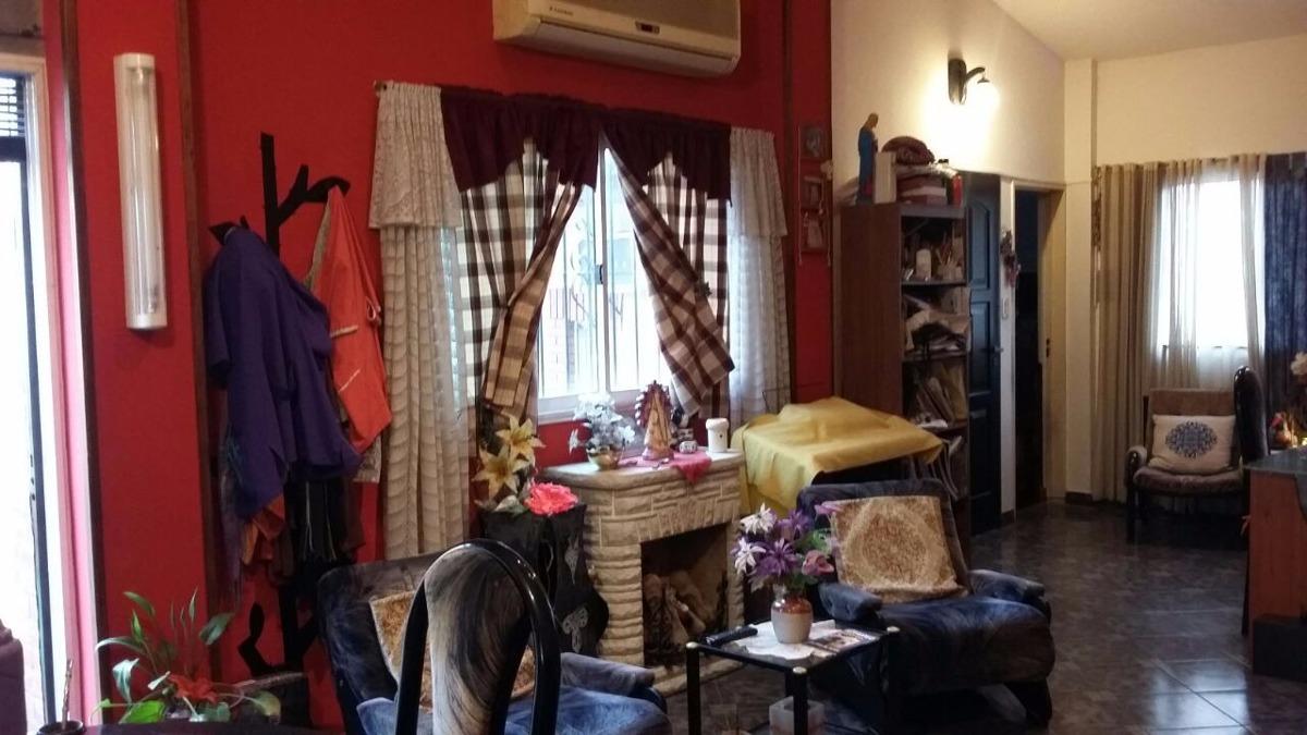 ideal 2 familias casa en lote 870x21.26