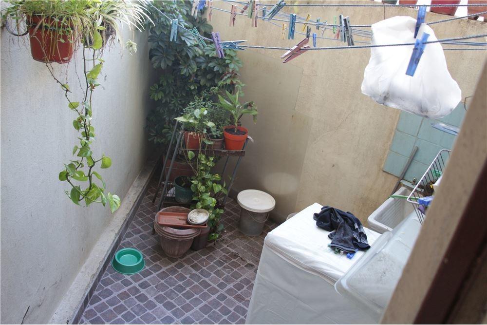 ideal 3 ambientes en colegiales