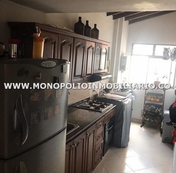 ideal apartamento duplex venta envigado cod: 17546