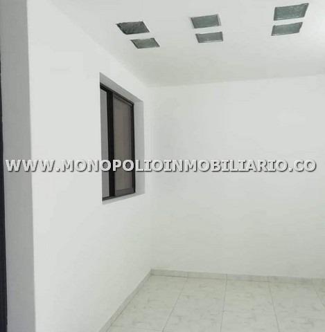 ideal apartamento en venta bello cod: 17284
