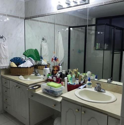ideal apartamento en venta en punta paitilla panamá