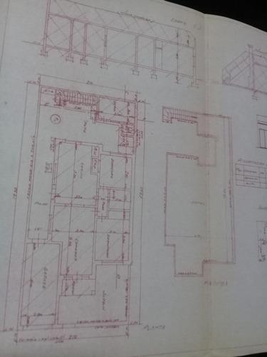 ideal constructores o inversores en haedo