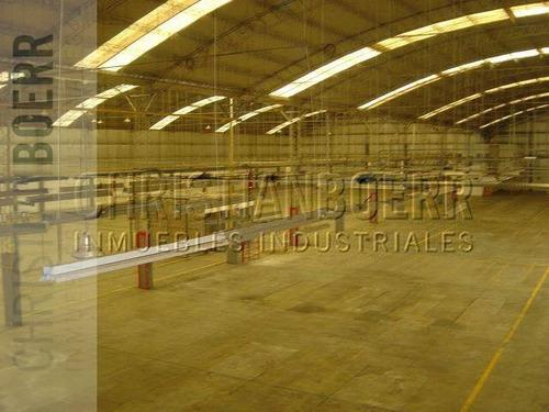 ideal deposito industria. amplia superf de oficinas.