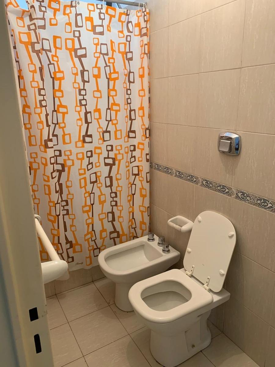 ideal estudiantes amoblado 1 dormitorio estrada 194 8 piso