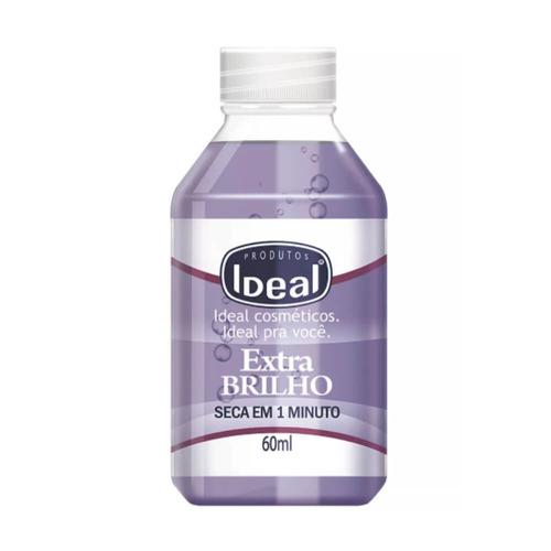 ideal extra brilho 60ml