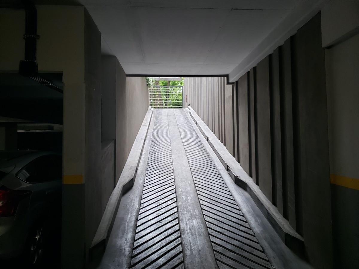 ideal inversion- 10 cocheras fijas cubiertas c/ seguridad