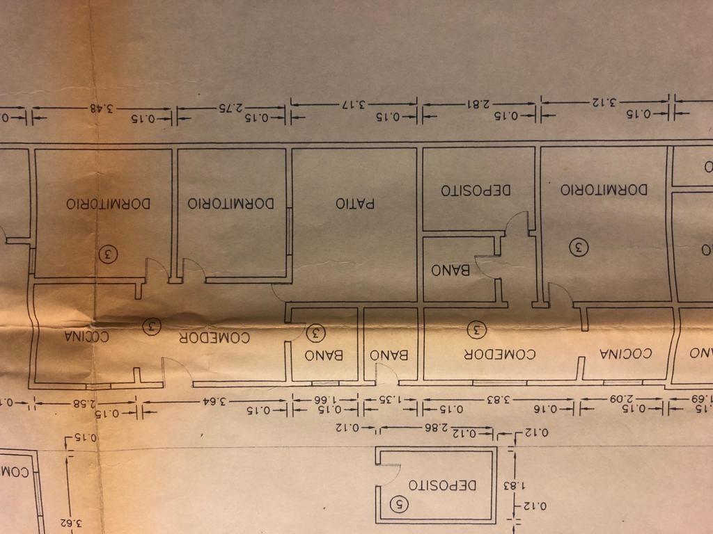 ideal inversion!!!! 2 apartamentos en maroñas.