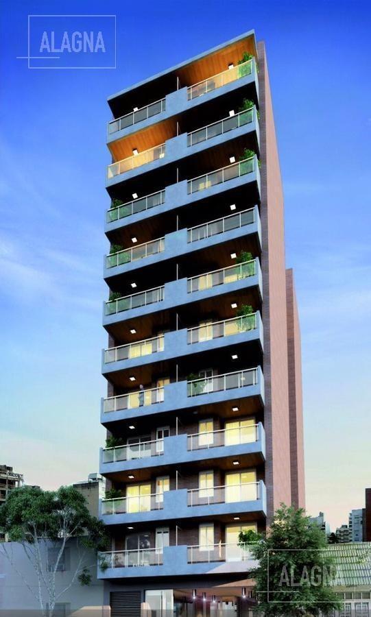 ideal inversion departamento 1 dormitorio - zona macrocentro