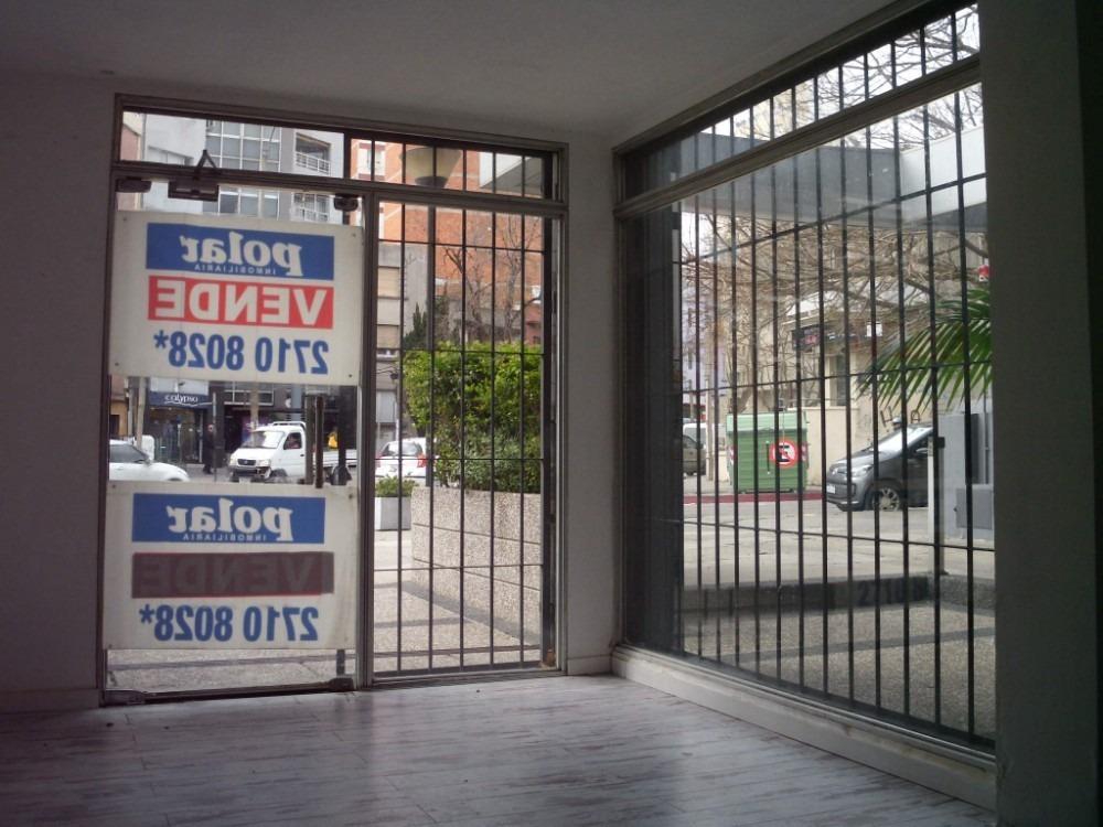 ideal inversores local  en pujante zona comercial