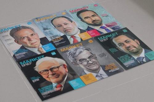 ideal para consultorios revistas mercado 2017 y 2018