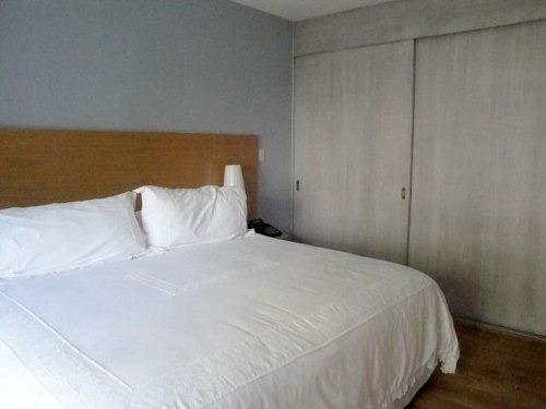 ideal para extranjeros, con servicio de hotel