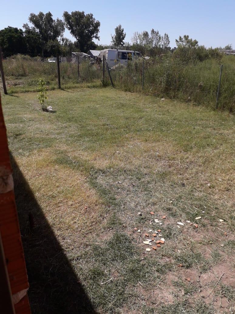 ideal para inversionista casa a terminar en g. rodriguez1569
