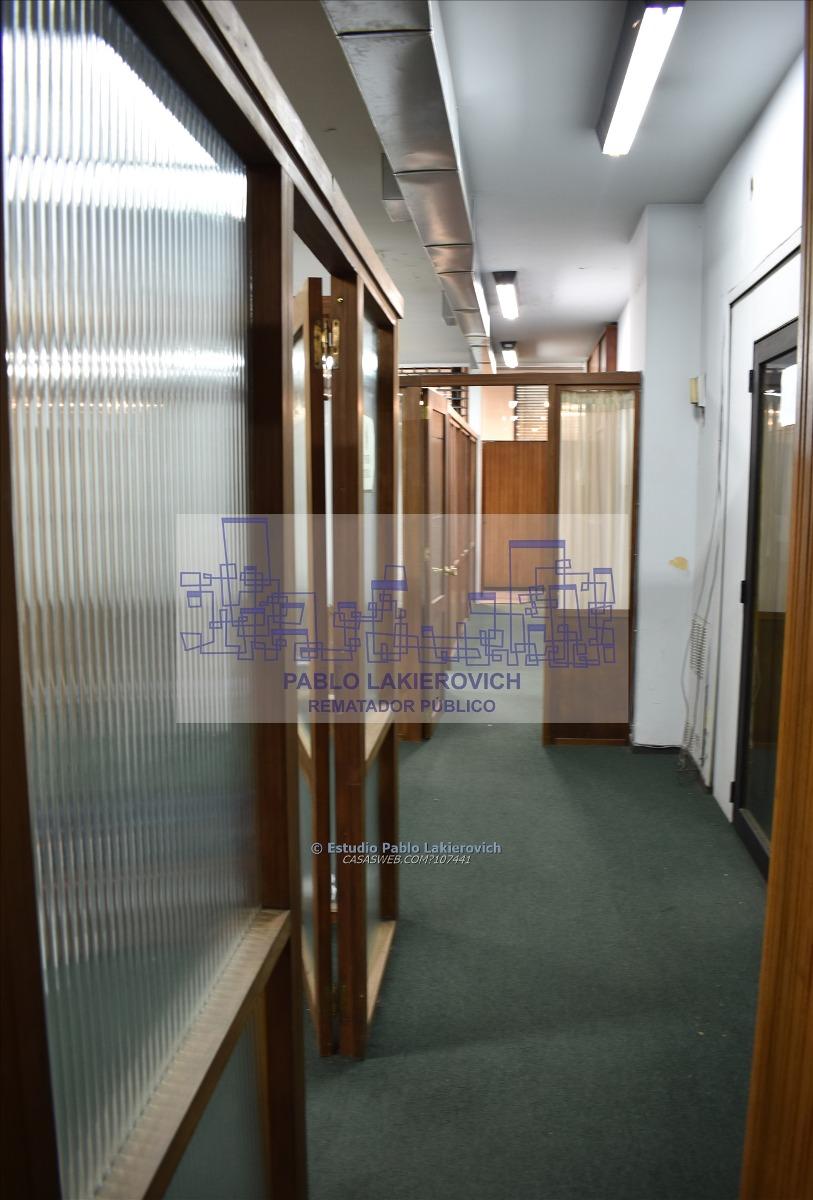 ideal renta. amplia oficina. gran planta en el centro