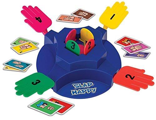 Ideal Slap Happy Juego De Mesa 2 731 00 En Mercado Libre