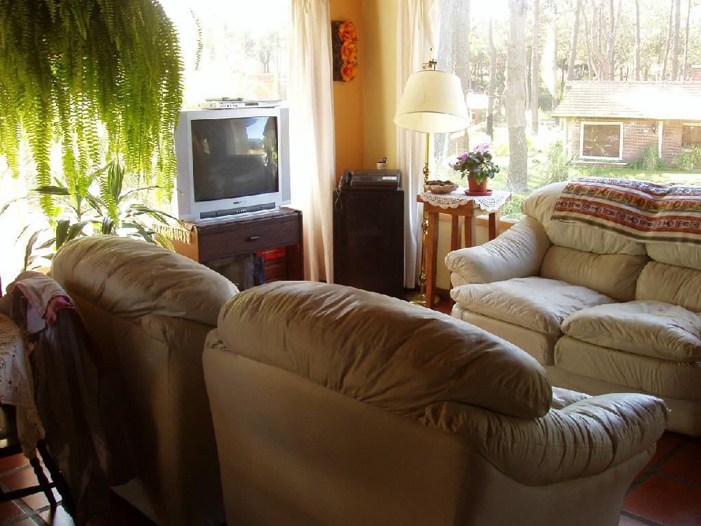 ideal vivienda permanente -casa ninfas