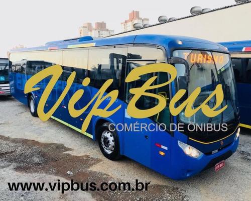 ideale 12/13 ar condicionado financia 100% vipbus