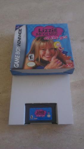 ideales juegos originales para game boy advance sp