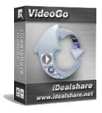 idealshare videogo vídeo converter p-windows em portugues