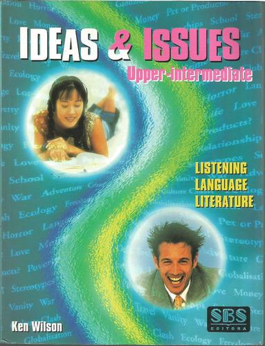 ideas & issues - upper-intermediate - listening, language, l
