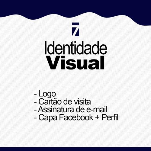 identidade visual - completa