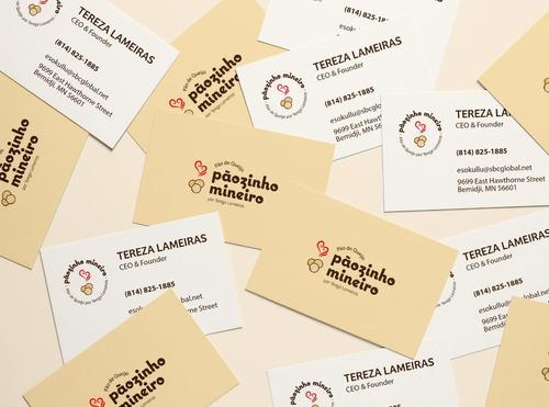 identidade visual completa com foco em branding (humanização