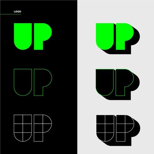 identidade visual / logo e papelaria + bônus post insta/face