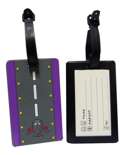 identificador de equipaje diseño  varios  vimaná
