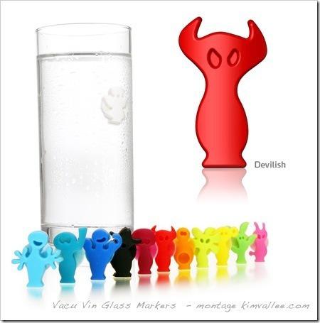identificadores de vasos/copas reuniones-fiestas-eventos