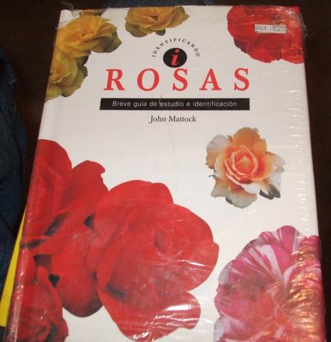 identificando rosas