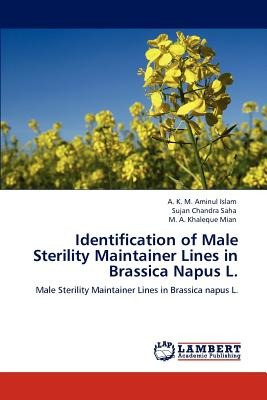 identification of male sterility maintainer lin envío gratis