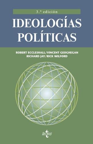 ideologías políticas(libro ciencias políticas)