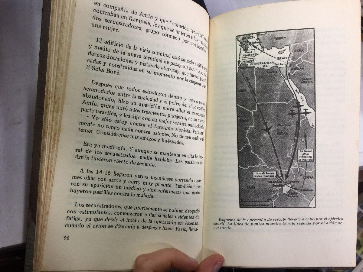 Idi Amín. Anatomía De Un Tirano. Frank Goldenberg - $ 25.000 en ...