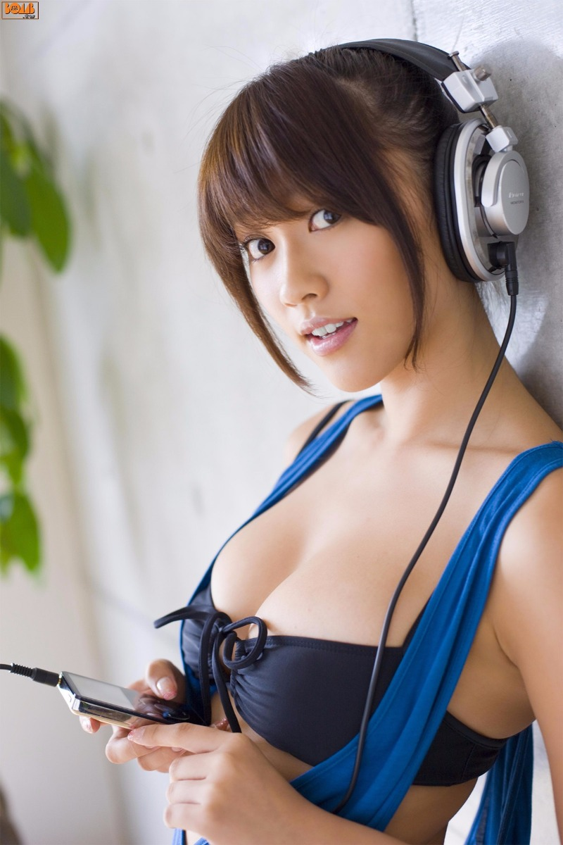 idol-japonesa-mikie-hara-2014-chokumaga-