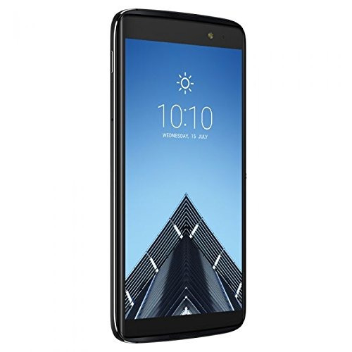 idol smartphone alcatel