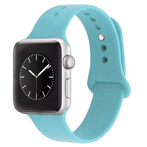 idon smart watch banda deportiva, suave reemplazo de silicon