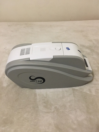 idp smart 50 - impresora de tarjetas doble cara