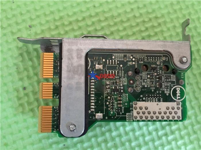 Idrac 7 Enterprise Remote R720 R620 R520 R420 R720xd 0wd6d2