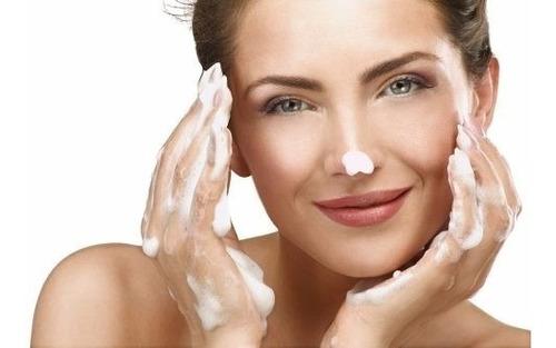 idraet gel limpieza facial 500ml