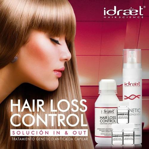 idraet locion caida cabello genetic hair loss control out