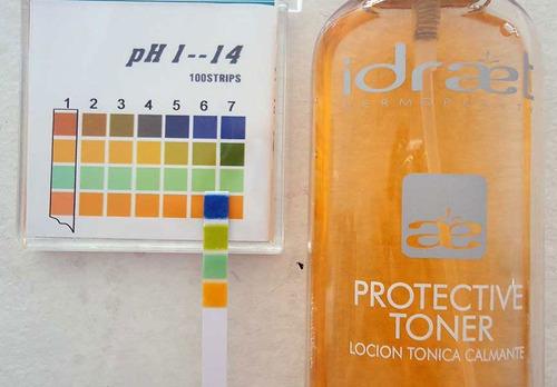 idraet locion tonica calmante 500ml