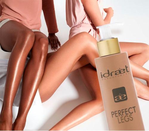 idraet perfect legs perfeccionador bb cream