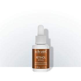 Idraet Retinol Serum Redensificante Rejuvenecedor