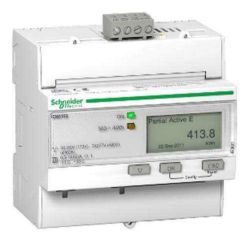 iem3150 energy meter - 63 a - modbus schneider a9mem3150